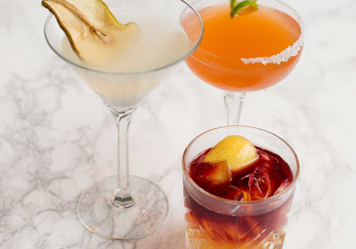 George_Gallery_Cocktails